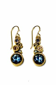Patricia Locke Crystal Encore Earrings - Product List Image