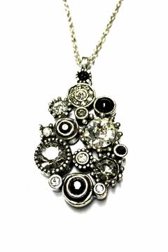 Patricia Locke Crystal Glam Necklace - Alternate List Image
