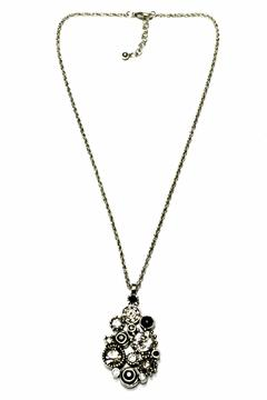 Shoptiques Product: Crystal Glam Necklace