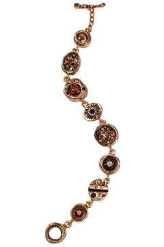 Patricia Locke Moonwalk Crystal Bracelet - Alternate List Image
