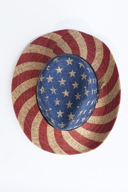 Chynna Dolls Patriotic Stars Hat - Product Mini Image