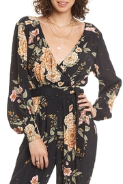 Patrons of Peace New Romance Jumpsuit - Side cropped