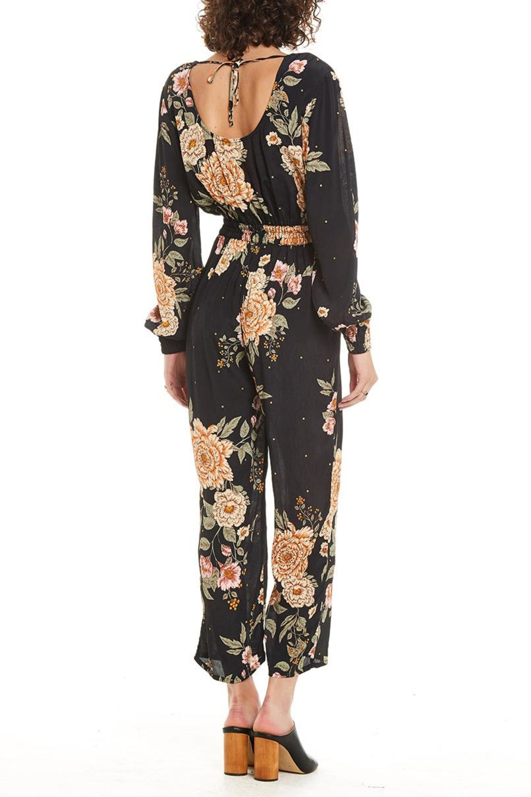 Patrons of Peace New Romance Jumpsuit - Front Full Image