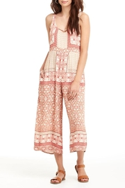 Patrons of Peace Sun Valley Jumpsuit - Product Mini Image