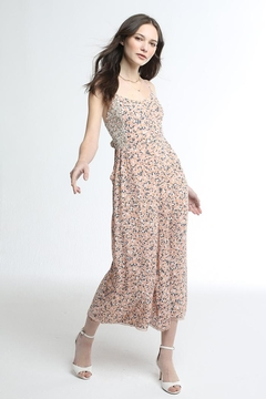 Patrons of Peace Ansley Jumpsuit - Product List Image