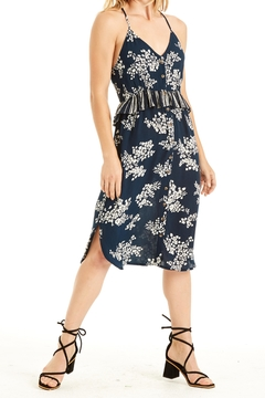 Patrons of Peace Finders Keepers Dress - Product List Image