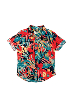 Appaman Pattern Shirt - Product List Image