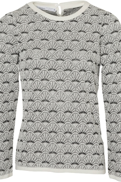 Skovhuus Pattern Sweater - Alternate List Image