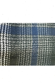 Charlie Paige Patterned Scarf - Front cropped