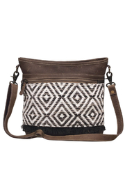 Myra Bags Patterned Shoulder Bag - Product Mini Image