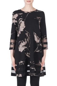 Shoptiques Product: Patterned Tunic Top