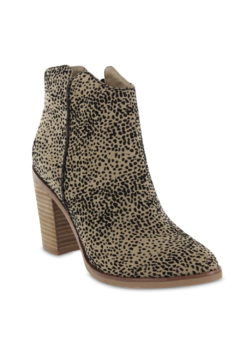 Mia Patton Booties - Product List Image