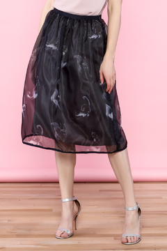 Paul & Joe Sister Persane Skirt - Product List Image