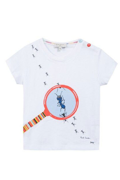 Paul Smith Ant Magnifying Shirt - Product List Image