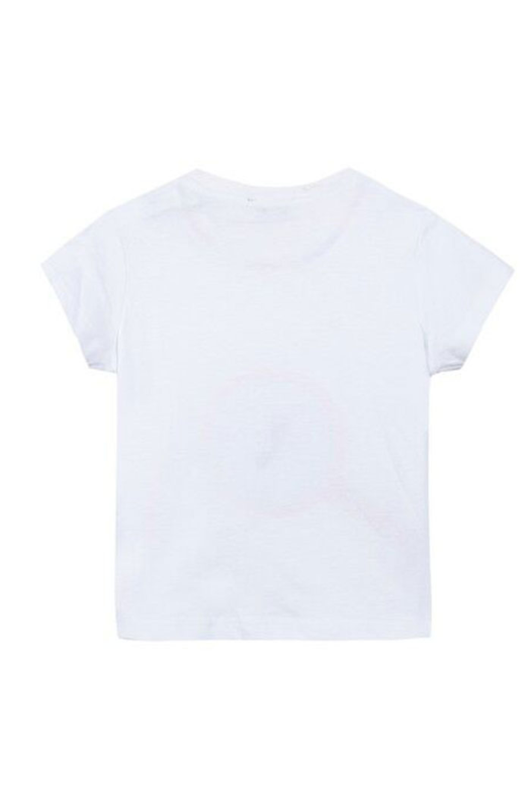 Paul Smith Ant Magnifying Shirt - Back Cropped Image