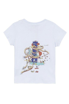 Paul Smith Namory Waterslide Shirt - Alternate List Image