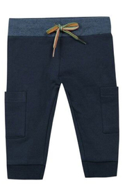 Paul Smith Naod Pant - Front cropped