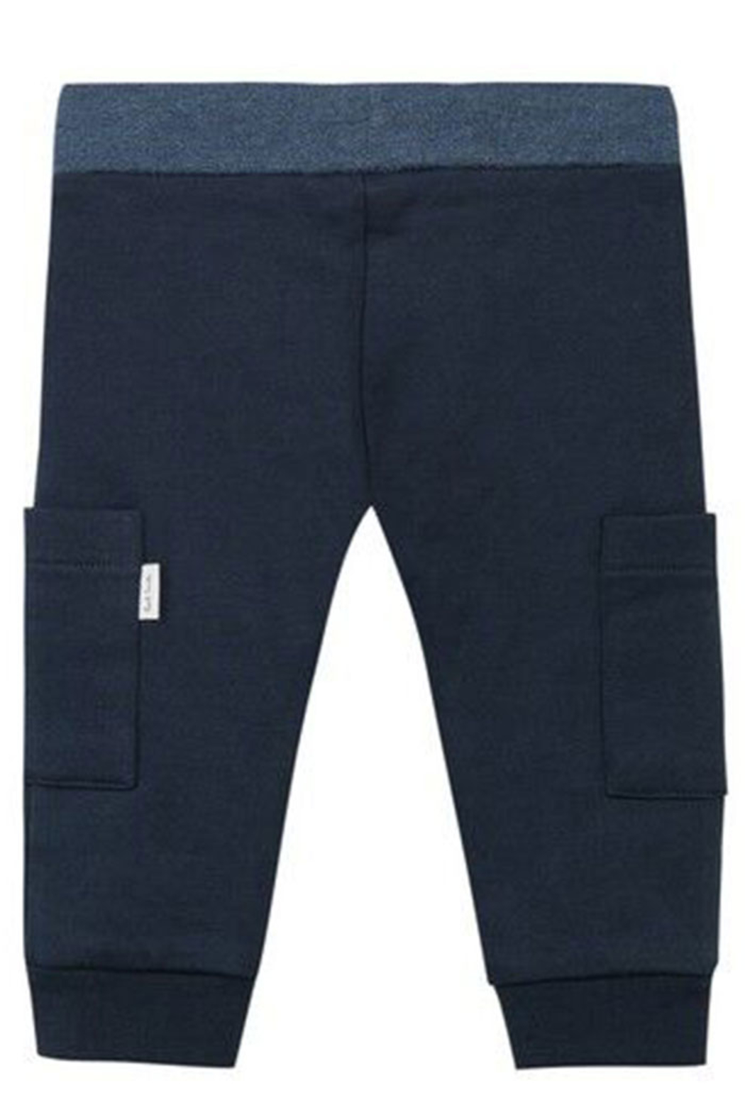 Paul Smith Naod Pant - Back Cropped Image