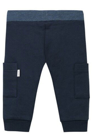 Paul Smith Naod Pant - Back cropped