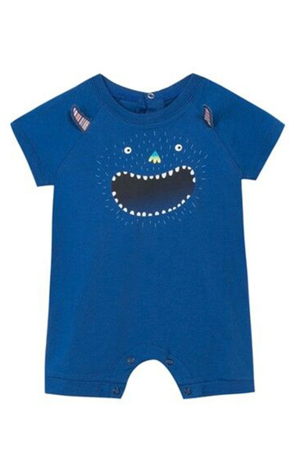 Paul Smith Narrison Monster Outfit - Main Image