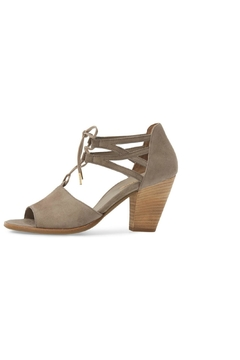 Shoptiques Product: Marsha Lace Up Heel