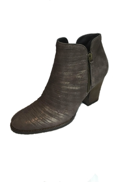 Shoptiques Product: Metallic Malibu Bootie