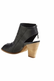 Paul Green Suede Cayanne Bootie - Front full body