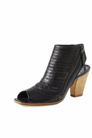 Paul Green Suede Cayanne Bootie - Product Mini Image