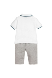 Paul Smith Junior Boys Gift Box-Set - Side cropped