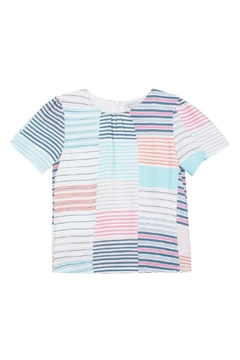Shoptiques Product: Colourful Printed T-Shirt