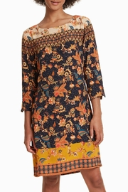 DESIGUAL Paula Dress - Product Mini Image