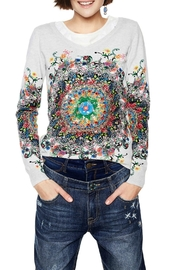 DESIGUAL Paula Sweater - Product Mini Image