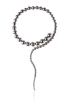 Paula Mendoza Glaucus Necklace - Product List Image