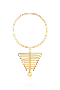 Paula Mendoza The Backbone Necklace - Alternate List Image