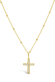 Stia Pave Cross - Product Mini Image