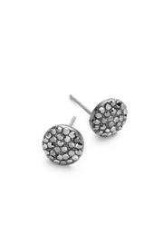 Wild Lilies Jewelry  Pave Stud Earrings - Product Mini Image