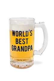 Pavilion Best Grandpa Beer-Stein - Product Mini Image