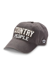 Pavilion Country People Hat - Product Mini Image
