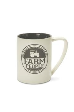 Pavilion Farm Coffee Mug - Alternate List Image