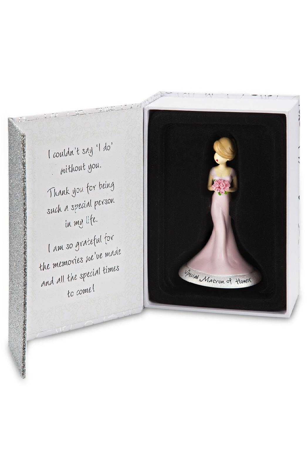 Pavilion Matron Of Honor Ornament - Main Image