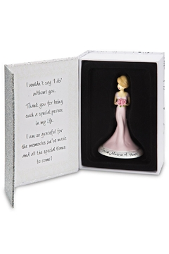 Shoptiques Product: Matron Of Honor Ornament