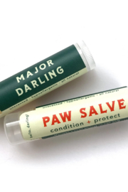 Benjamin Soap Company Paw Salve for Dogs Travel Stick - Product Mini Image