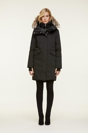 Soia & Kyo Payton Down Coat - Product Mini Image