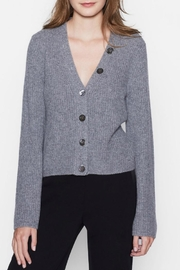 Equipment Paz Cardigan - Product Mini Image