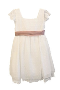 Shoptiques Product: White Ceremonia Dress.