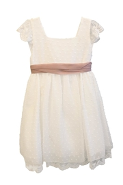 Paz Rodriguez White Ceremonia Dress. - Product Mini Image