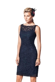 PAZ TORRAS Lace Dress - Product Mini Image
