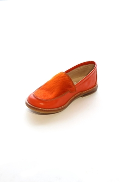 Pazitos Pony Loafers - Product List Image