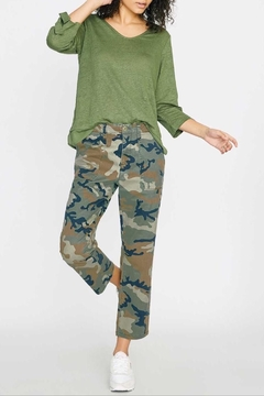 Shoptiques Product: Peace Crop Chino