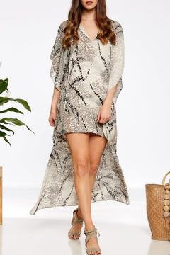 Asher by Fab'rik Peace Dress - Product List Image